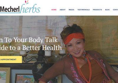 Dr Mecherl Herbs – Functional Medicine Practitioner
